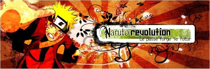 Narutorevolution