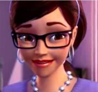 Barbie la Magie de la mode [2010] [F.Anim] Alice10