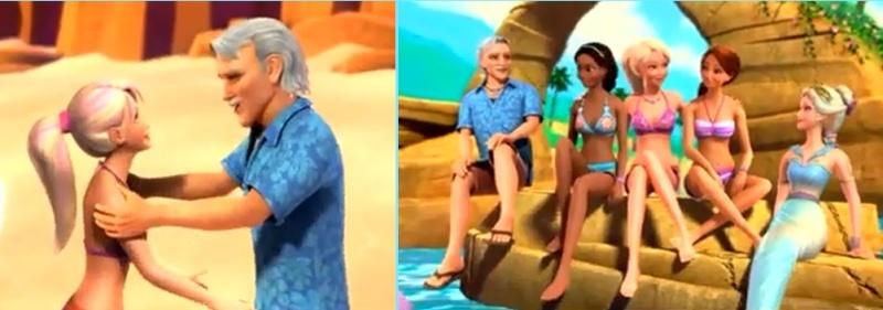 Barbie et le secret des sirènes [2010] [F.Anim] Deco_f11