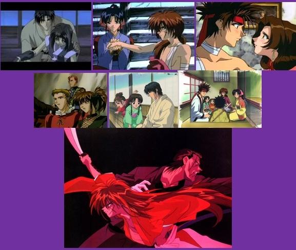 Kenshin le vagabond [1996] [S.Anim] Decora12