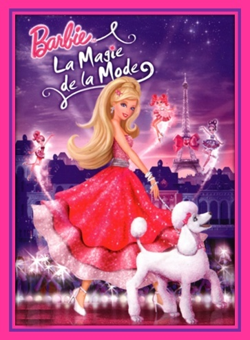 Barbie la Magie de la mode [2010] [F.Anim] Logo10