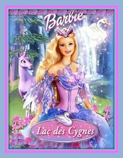 Barbie Lac des cygnes [2003] [F.Anim] Logo12