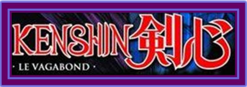 Kenshin le vagabond [1996] [S.Anim] Logo_k10