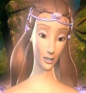 Barbie Lac des cygnes [2003] [F.Anim] Marie_10