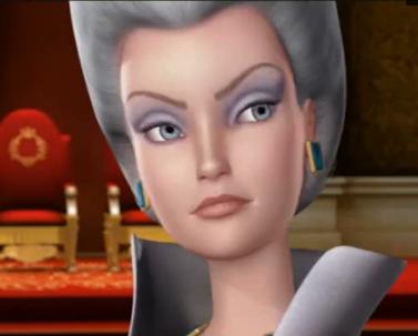 Barbie au bal des 12 princesses [2006] [F.Anim] Rowena10