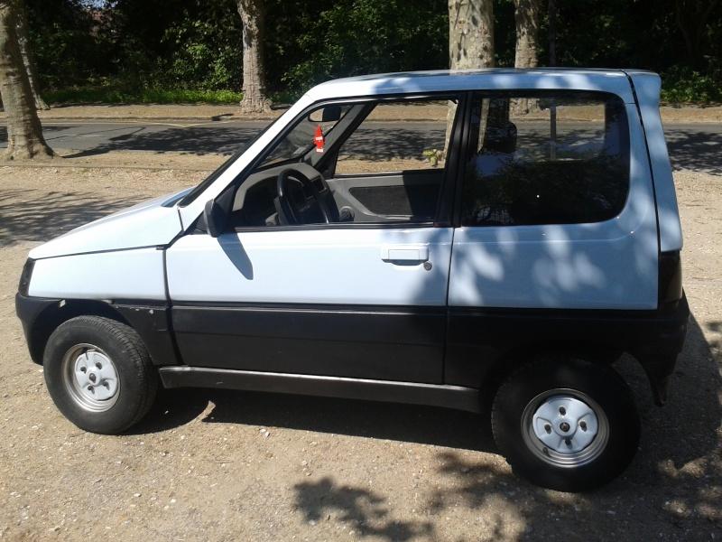 voiture sans permis aixam 400 it