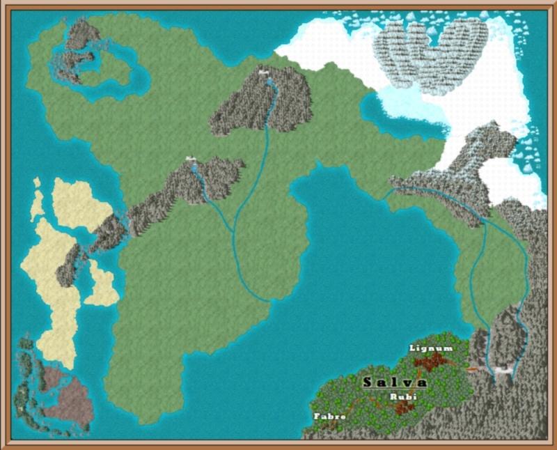 Campaign Cartographer gracieusement partagé par Scorpio0013 - Page 2 Edell10
