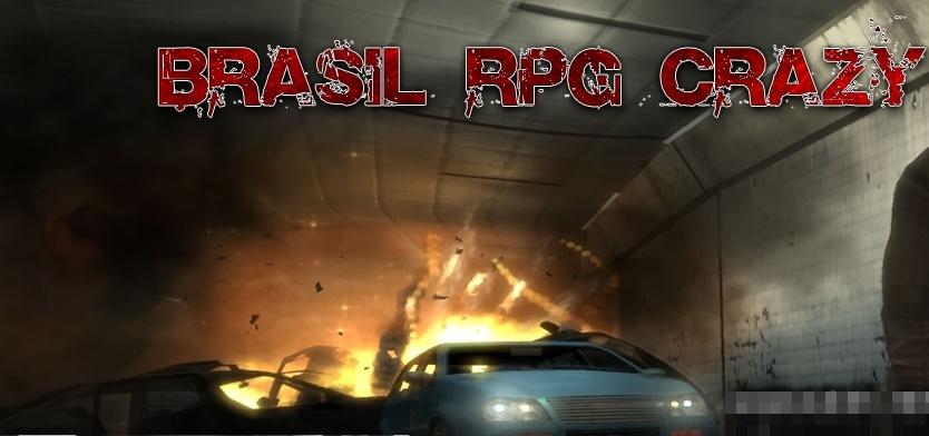 [BRC] Brasil RPG Crazy