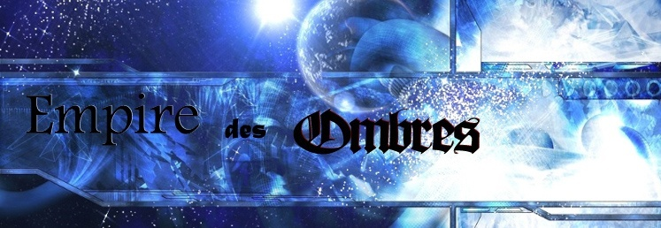 L'Empire des Ombres - Ogame