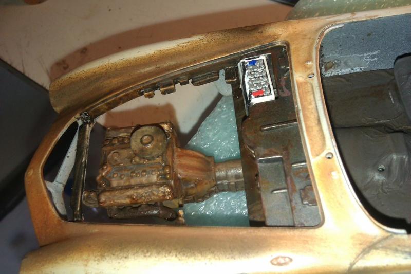 Rusty car  Imag0314