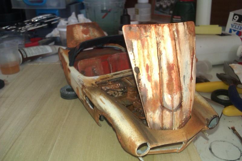 Rusty car  Imag0320