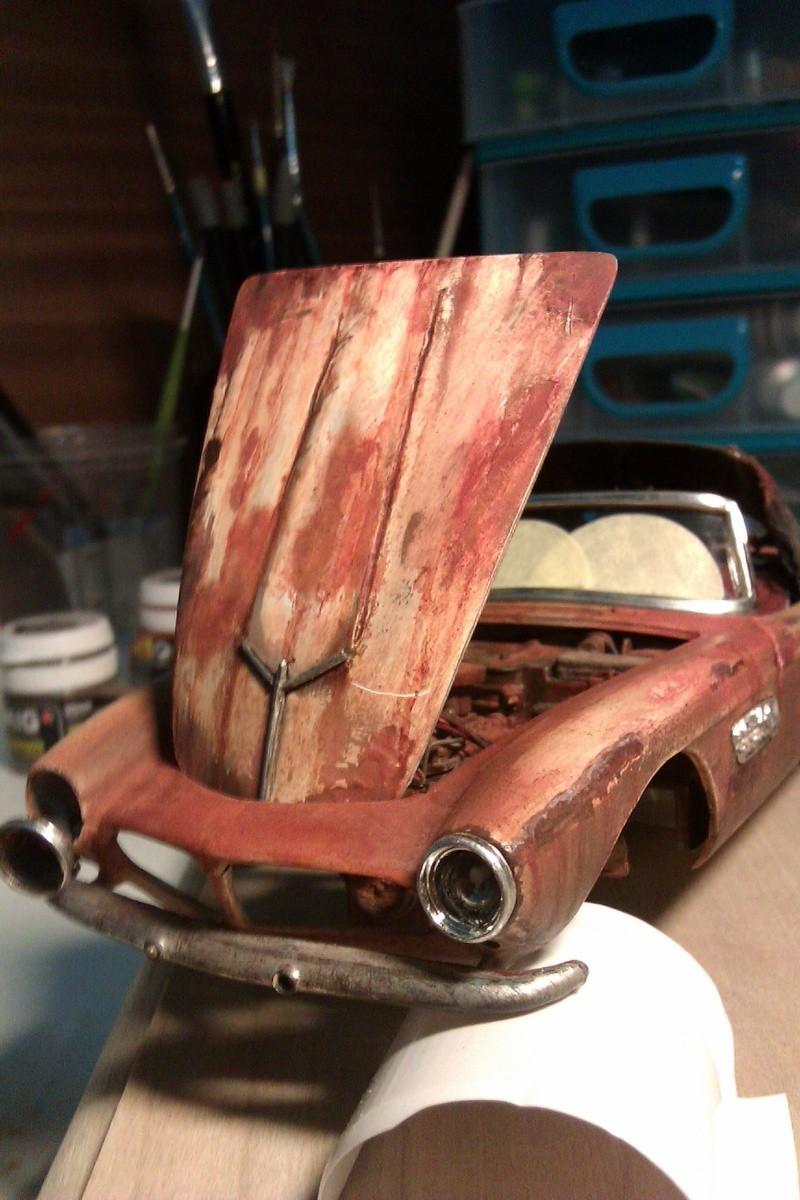 Rusty car  Imag0413