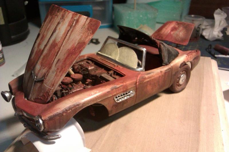 Rusty car  Imag0414