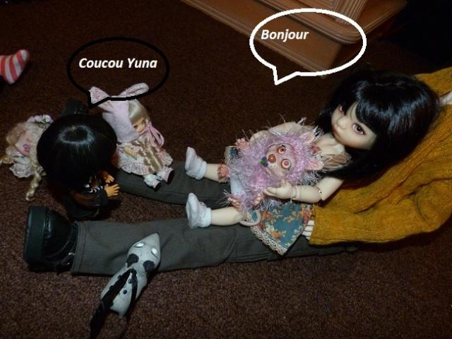 Yuna ma petite Ibyangin de chez Zun!!! Photos90