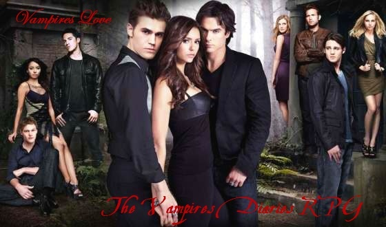 Vampires Love - The Vampires Diaries RPG (Anfrage) Banner11
