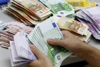 انخفاض تحويلات مغاربة الخارج بـ 3.3%  4410