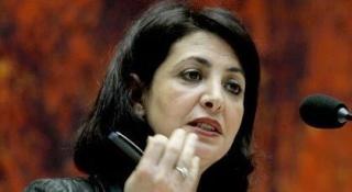 مغربية تترأس البرلمان الهولندي  47610310