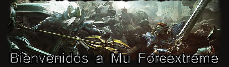Mu Foex