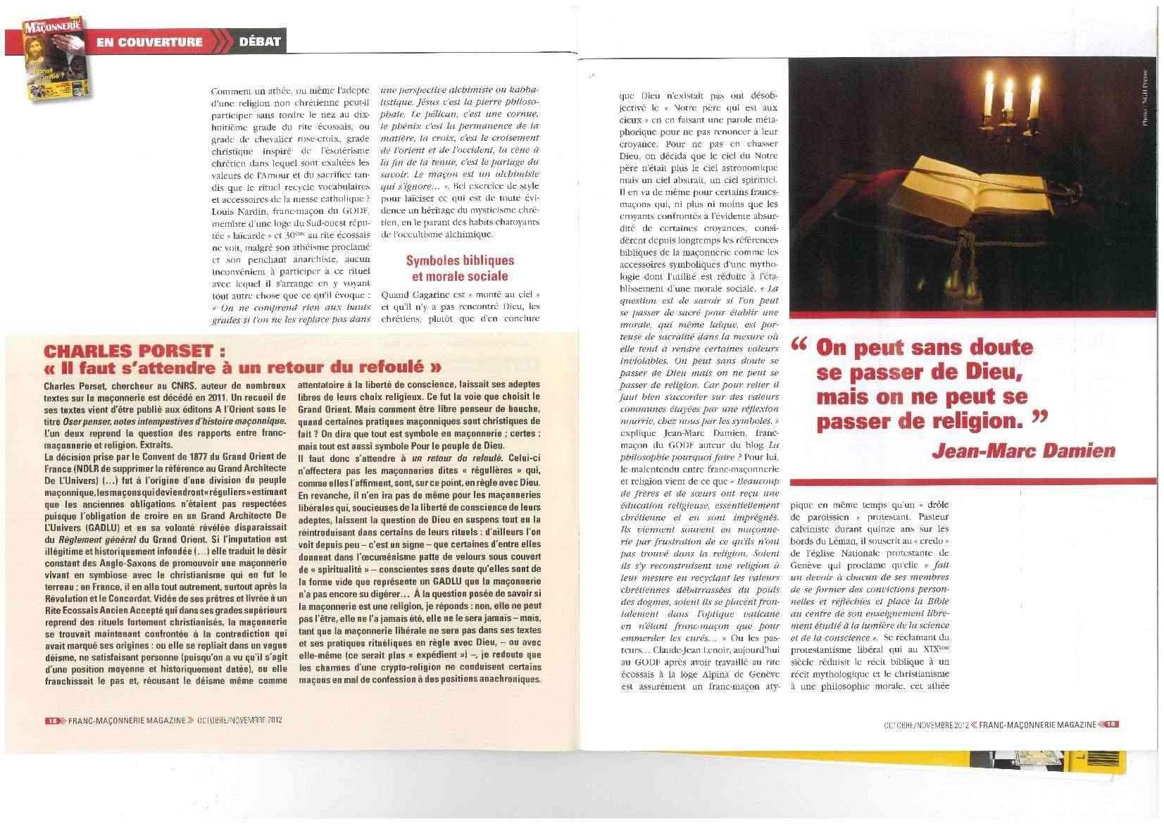 Le Christ est-il un initié ? Fmj5_110