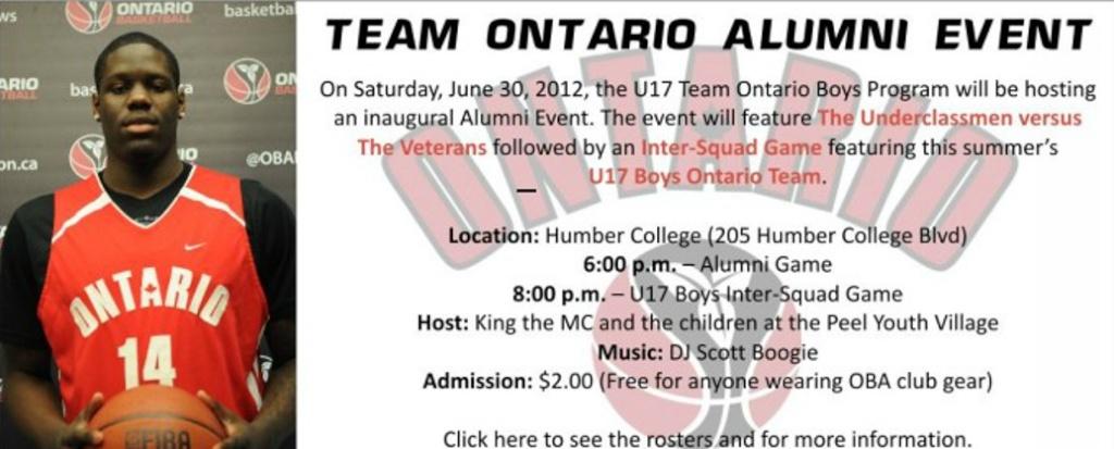 U17 Boys Team Ontario Alumni12