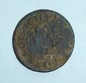Etrange Denier Tournois Henri IV 1611 D ... Henri_12