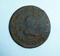 Etrange Denier Tournois Henri IV 1611 D ... Henri_13