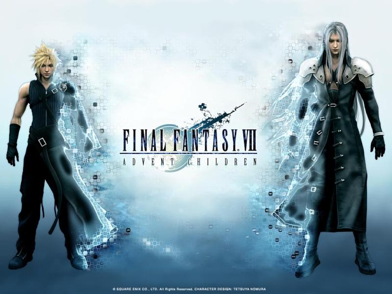 Final Fantasy 7 11413310