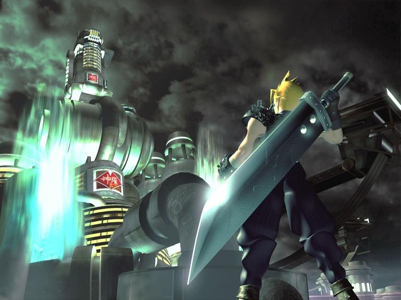 Final Fantasy 7 Final-10