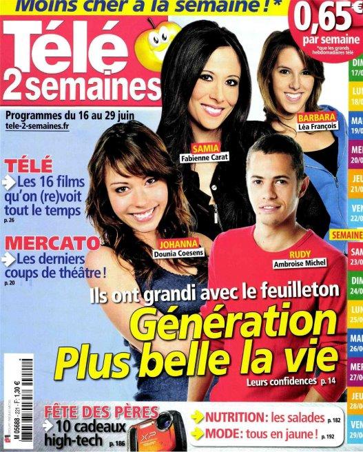 Léa François dans télé 2 semaines Laa_fr11