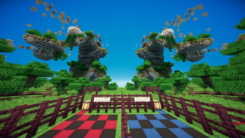 123gas321-Obstacle/Race Course I have built ON ANOTHER SERVER 2012-010