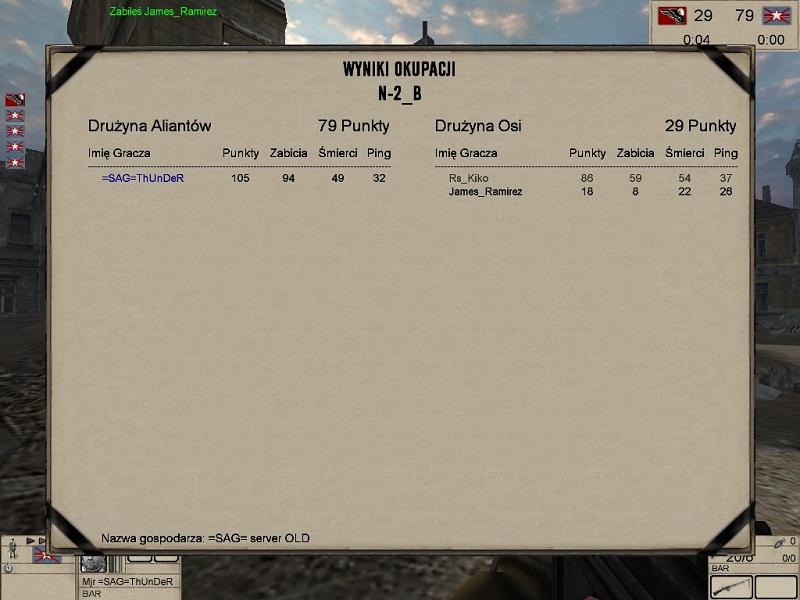 Thunder screenshots Bezaty23