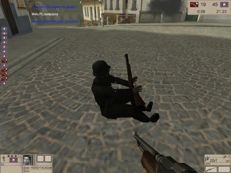 Thunder screenshots Bezaty24