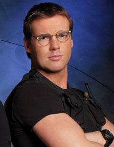 Stargate SG-1 Daniel10