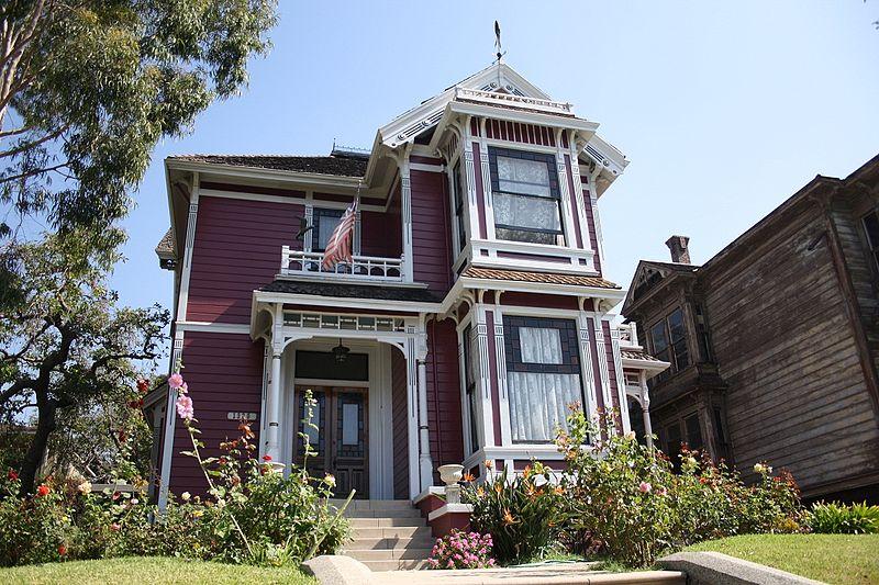 Charmed Maison18