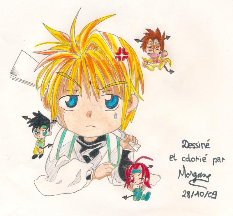 Saiyuki Dessin12