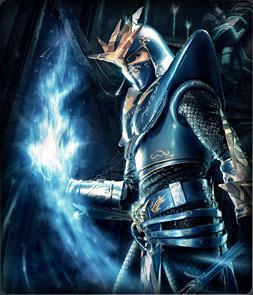 Dark Wizard Dw10