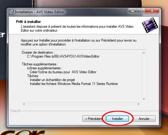[Débutant]Télécharger et Installer AVS Vidéo Editor Img1010