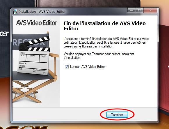 [Débutant]Télécharger et Installer AVS Vidéo Editor Img1210