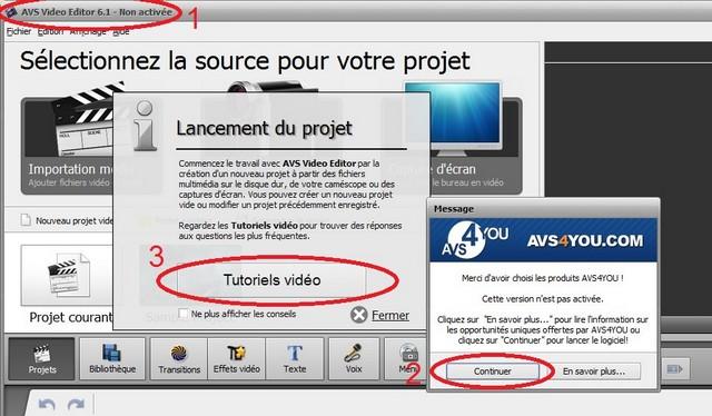 [Débutant]Télécharger et Installer AVS Vidéo Editor Img1411