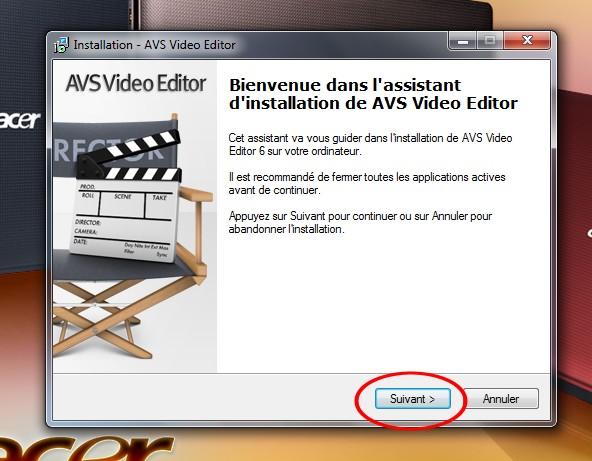 [Débutant]Télécharger et Installer AVS Vidéo Editor Img610