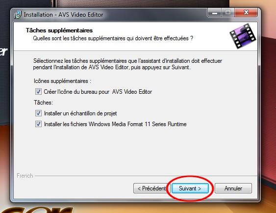 [Débutant]Télécharger et Installer AVS Vidéo Editor Img910