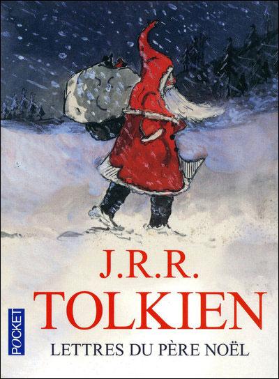 [Tolkien, J.R.R], Lettres du père noël 97822610