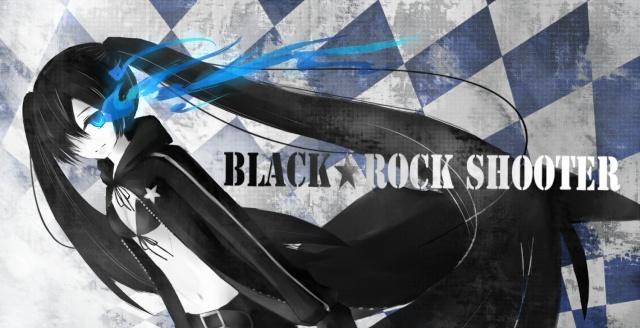 Black★Rock Shooter Konach10