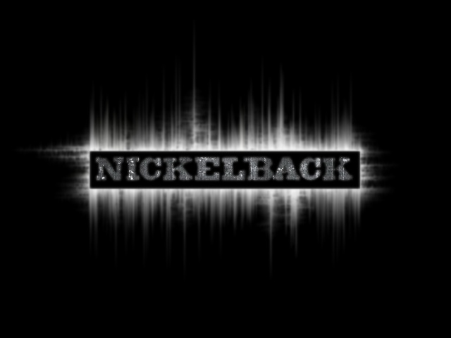 Nickelback Nickel10