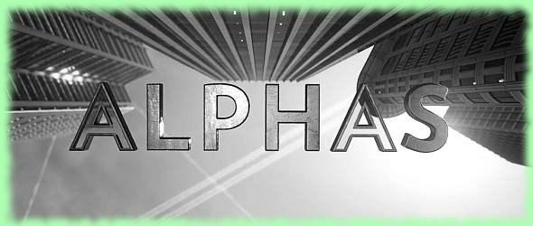 Alphas Alphas11