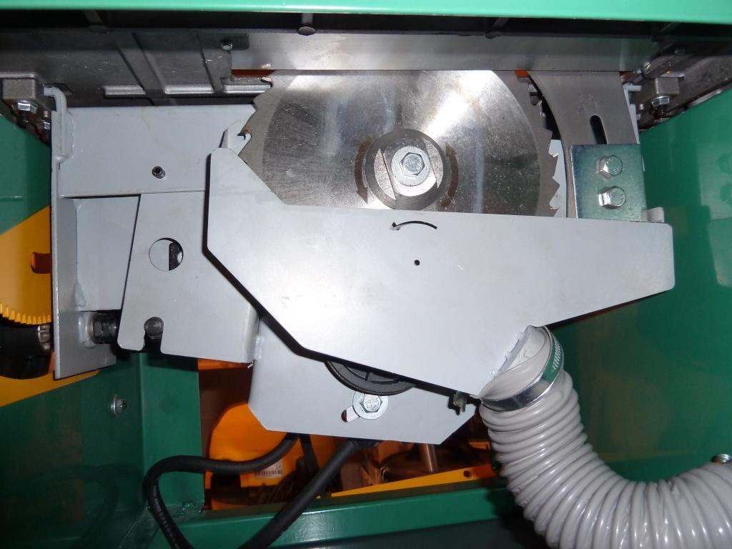 Sens de rotation sur Kity 419 P1050713