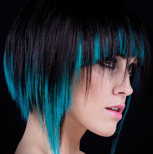 Ces couleurs de cheveux improbables qu'on aime - Page 3 Photo10