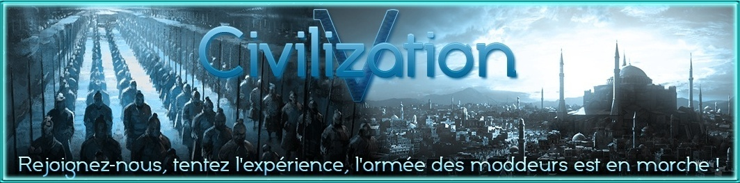 Communauté Française de Civilization V