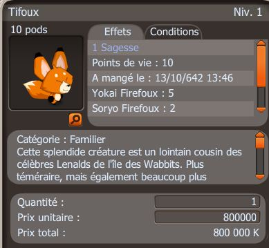 Grosse Vente - Azx Corp. Tifoux10