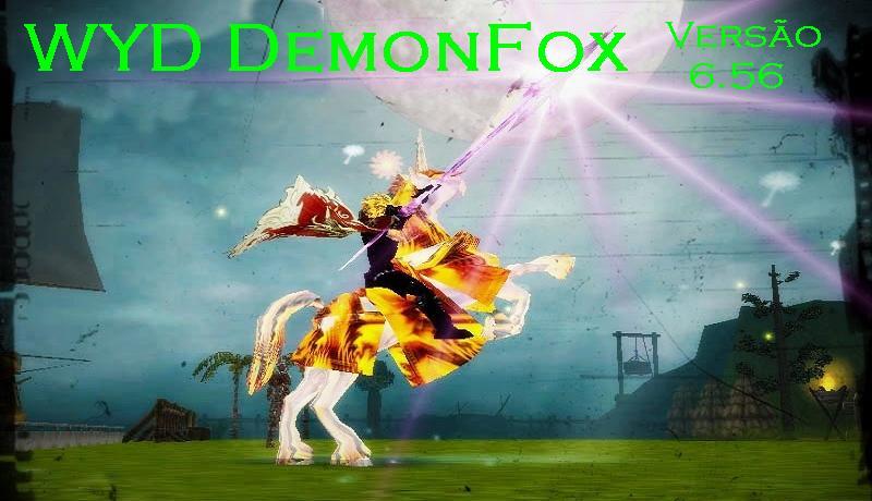 Wyd DemonFox